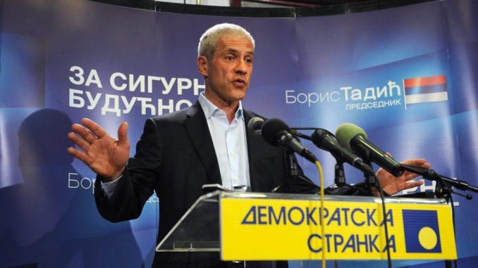 """Intervju petkom: """"Ja nikad neću nestati iz politike"""", kaže Boris Tadić 2"""