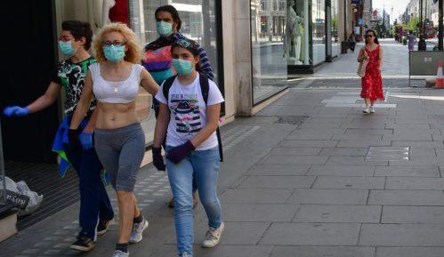Korona virus: Žarišta u nekoliko fabrika u Srbiji, broj umrlih u Americi blizu 100.000 22