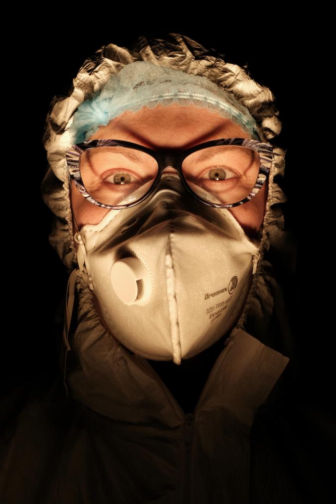 """Korona virus, Italija i medicinari: """"Bili smo heroji, ali su nas već zaboravili"""" 1"""
