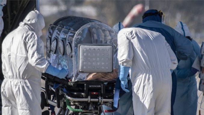 Korona virus: U Srbiji preminula još jedna osoba, Džonsonov savetnik ne žali što je prekršio zabranu kretanja 3
