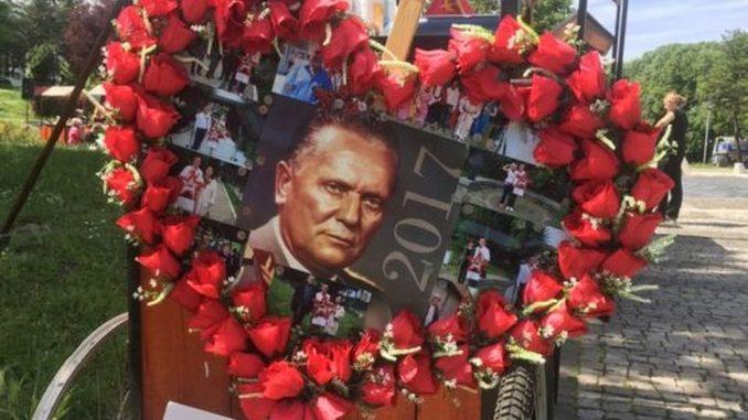 Josip Broz Tito i Jugoslavija: Šta stranci misle i znaju o Titu 4