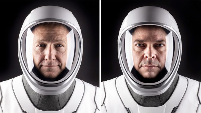 NASA i Spejs Iks: Drugi pokušaj - da li će astronauti poleteti u svemir 4