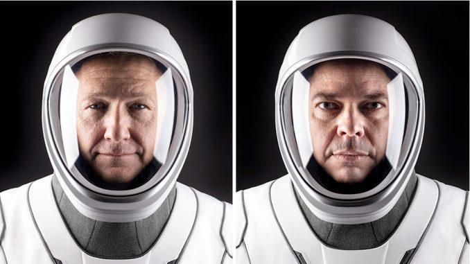 NASA i Spejs Iks: Drugi pokušaj - da li će astronauti poleteti u svemir 2