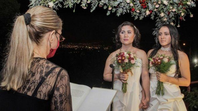 LGBT i brak: Prvo istopolno venčanje u Kostariki 4