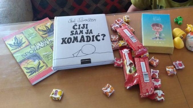 Magična pošta Srbije: Pošiljke koje mame osmeh deci sa smetnjama u razvoju 4