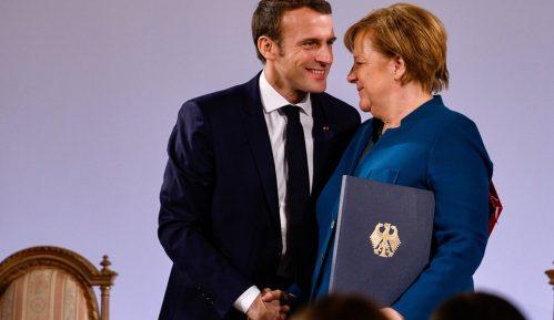 Korona virus: Zašto će Merkel možda pomoći finansiranje plana za oporavak Evrope 4