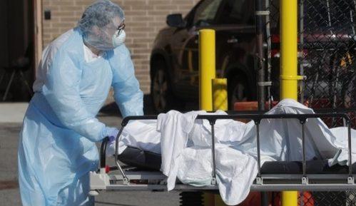 Korona virus: Broj smrtnih slučajeva u Americi prešao 100.000, novo žarište u Južnoj Koreji 11