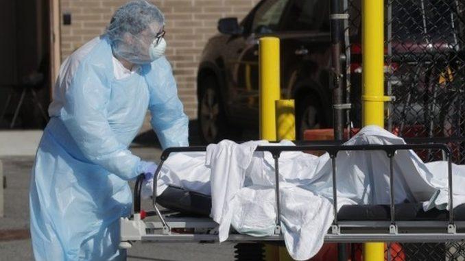 Korona virus: Broj smrtnih slučajeva u Americi prešao 100.000, novo žarište u Južnoj Koreji 4