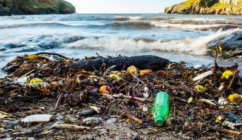 Zagađenje okeana: Zašto ne možemo da vidimo plastiku u morima 6
