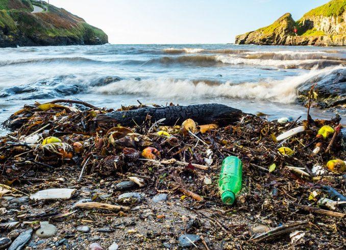 Zagađenje okeana: Zašto ne možemo da vidimo plastiku u morima 5