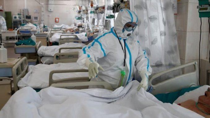 Korona virus: U Srbiji preminuo još jedan pacijent, Svetska zdravstvena organizacija upozorava da virus nije nestao 3
