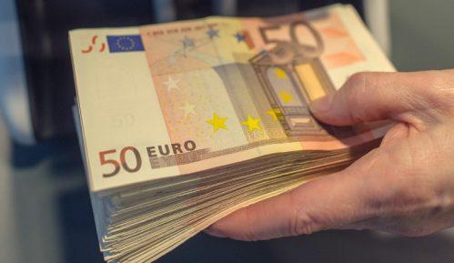Eurostat: Pad plata u EU zbog pandemije, najveći u Hrvatskoj 8