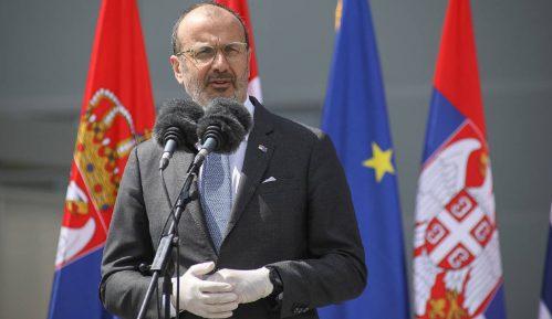 EU pomogla reformu javne uprave u Srbiji sa više od 200 miliona evra 12