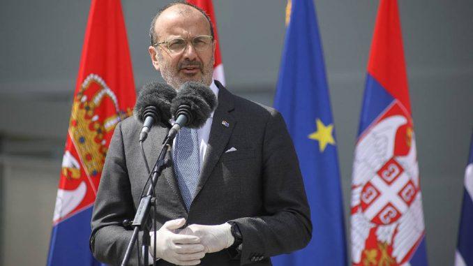 EU pomogla reformu javne uprave u Srbiji sa više od 200 miliona evra 2