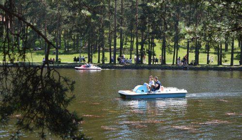 TOS: Dvocifren rast broja domaćih turista u avgustu 13
