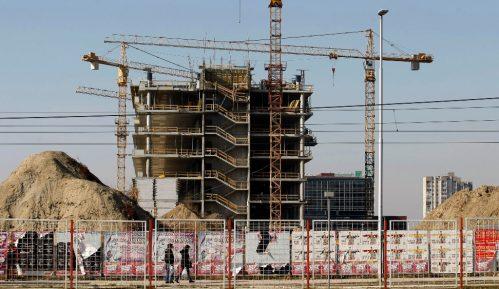 U Beogradu ove godine izdato građevinskih dozvola za šest puta više kvadrata nego 2012. 4