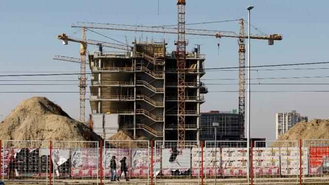 APR: U prvoj polovini 2020. u Srbiji 3,5 odsto manje zahteva za građevinske dozvole 3