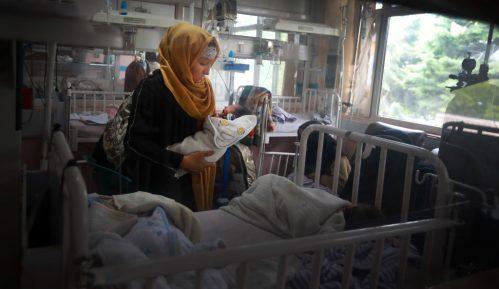 Osude terorističkog udara na porodilište u Avganistanu 4