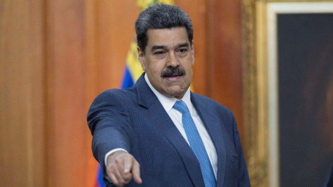 Maduro proglasio pobedu na parlamentarnim izborima u Venecueli 1