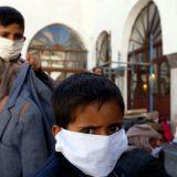 Jemenski pobunjenici raketirali grad Marib, poginula dva deteta 1