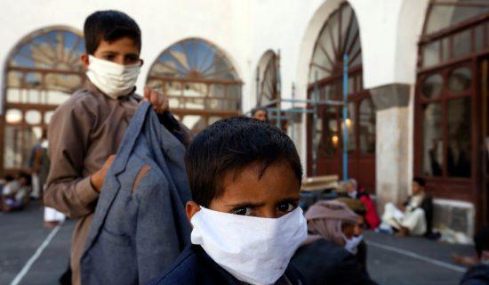 Jemenski pobunjenici raketirali grad Marib, poginula dva deteta 17