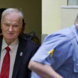 Odbrana traži bolničko lečenje generala Mladića zbog teške anemije 11