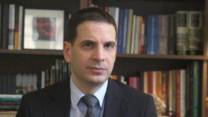 Blic: Miloš Jovanović kandidat za predsednika Srbije 5