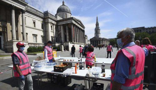 Velika Britanija objavila nove planove za pomoć beskućnicima 2