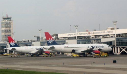Er Srbija odložila početak redovnog putničkog saobraćaja za 15. jun 6