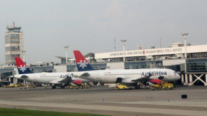 Er Srbija odložila početak redovnog putničkog saobraćaja za 15. jun 3