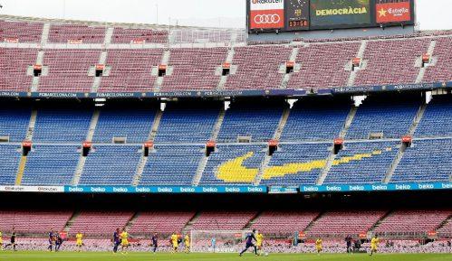 Predsednik FK Barselona ne želi da podnese ostavku ni posle 20.000 potpisa 14