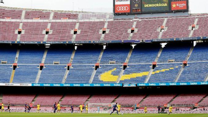 Predsednik FK Barselona ne želi da podnese ostavku ni posle 20.000 potpisa 2