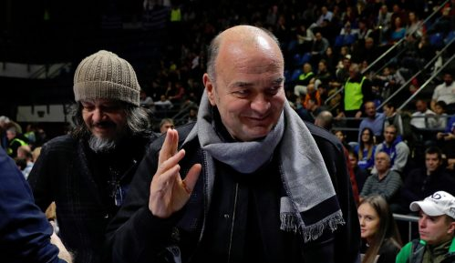 Duško Vujošević: Skupljanje poena za vajld-kartu Zvezdi 5