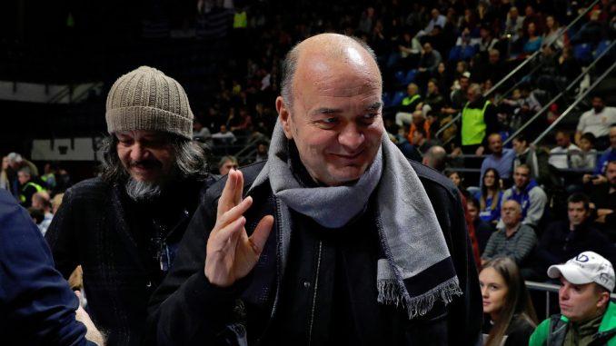 Duško Vujošević: Skupljanje poena za vajld-kartu Zvezdi 2