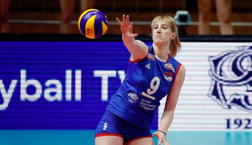 Brankica Mihajlović: Lupam loptu o zid kao kad sam bila mala 8