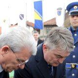 Dažerović i Komšić: Usvajanje Rezolucije o genocidu u Srebrenici u Skupštini CG civilizacijski čin 11