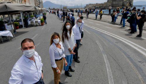 Nove preporuke SZO o zaraženima korona virusom zbunile vlasti Italije 6