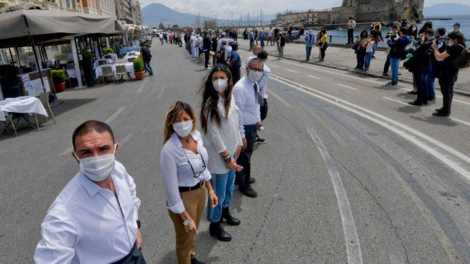 AFP: U svetu tokom pandemije umrlo preko 370.000 ljudi, 6,1 milion zaraženih 4