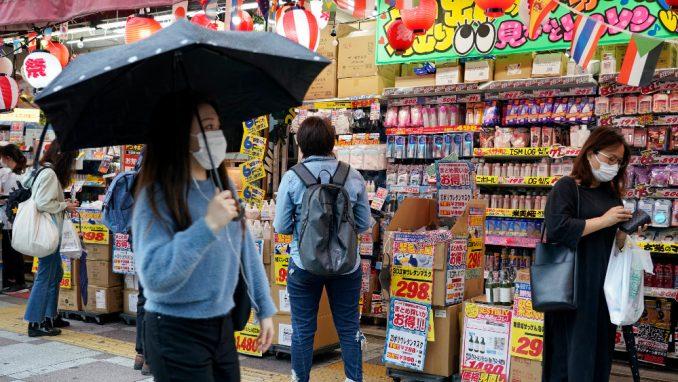 I Japan u recesiji 4