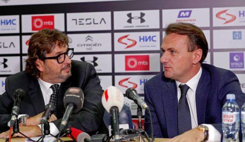 Dva moguća puta Partizana do Evrolige 14