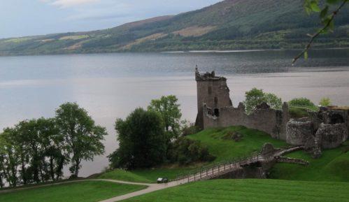 Škotska:Nesi i čarobni bregovi 12