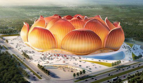U Kini počela izgradnja najvećeg stadiona na svetu 2
