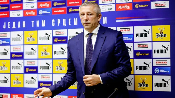 Vučić: Ne razumem zašto je Kokeza odbio poligraf 1