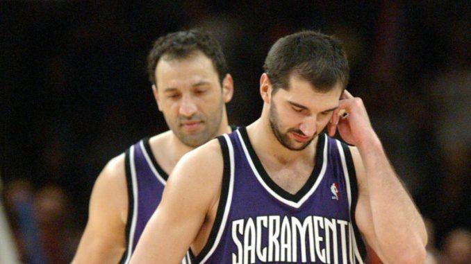 Stojaković jedini Srbin u eliti 1