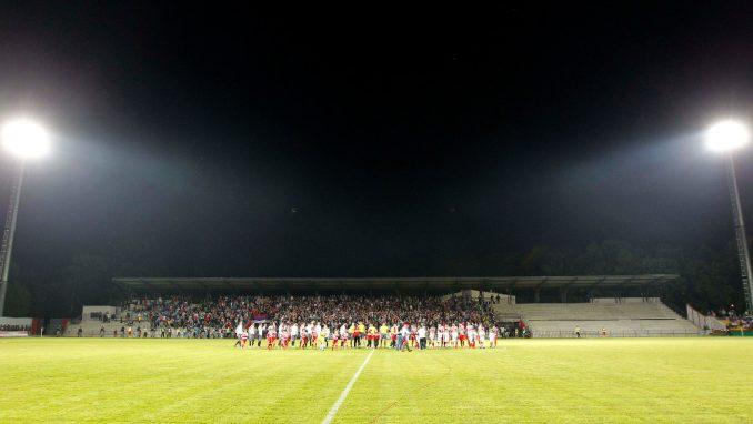 Biće protest neviđen u fudbalu 2
