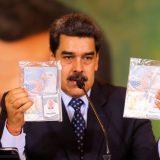 Maduro: Amerikanci priznali neuspeli puč 4