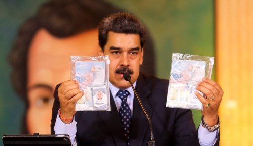 Maduro: Amerikanci priznali neuspeli puč 8