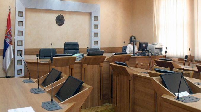 Na suđenju tviterašu saslušan pripadnik Vučićevog obezbeđenja 1