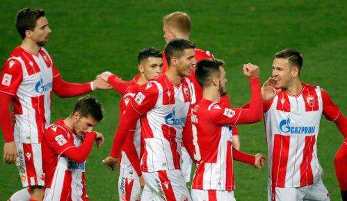 FK Crvena zvezda: Stanje je bezbedno, dođite na stadion 12