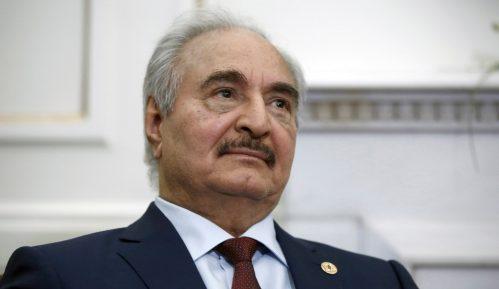 """Stotine """"Rusa"""" plaćenika ratuje u Libiji 11"""